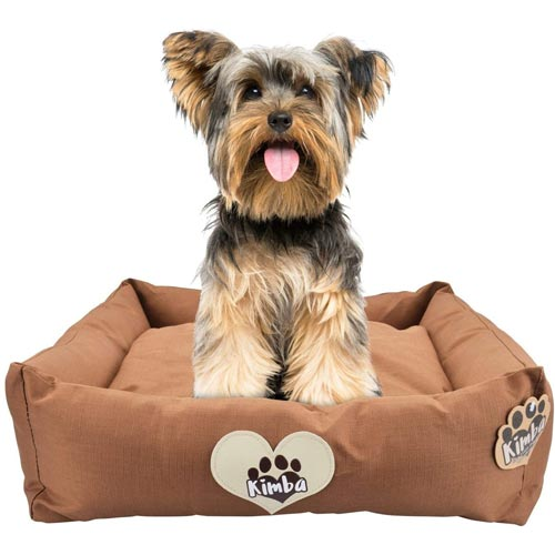 Kimba-Small-Dog-Bed-Hypoallergenic-Dog-Bed