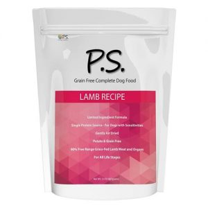 PS-for-Grain-Free-Complete-Dog-Food-review