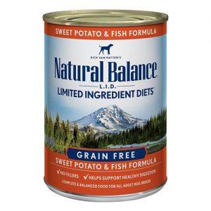 allergy-dog-food-Natural-Balance-LID-Wet-Dog-Food
