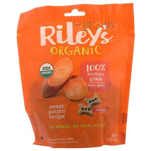 hypoallergenic-dog-chews-Rileys-Organic-Dog-Treats