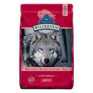hypoallergenic-dog-food-brands-Blue-Buffalo-Wilderness-High-Protein