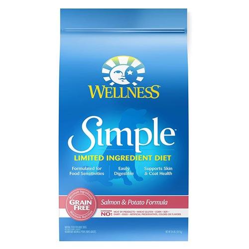 petsmart-hypoallergenic-dog-food-Wellness-Simple-Natural-Grain-Limited-Ingredient-Food