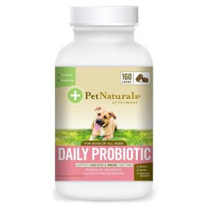 probiotics-for-dogs-reviews-Pet-Naturals-of-Vermont-Daily-Probiotic