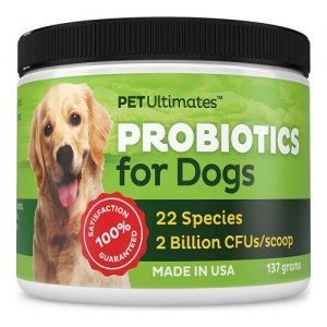 probiotics-for-dogs-reviews-Pet-Ultimates-Probiotics-for-Dogs