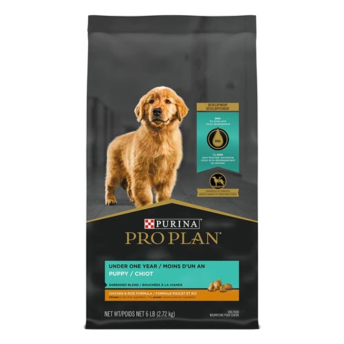 probiotics-for-dogs-reviews-Purina-Pro-Plan-Dry-Puppy-Food