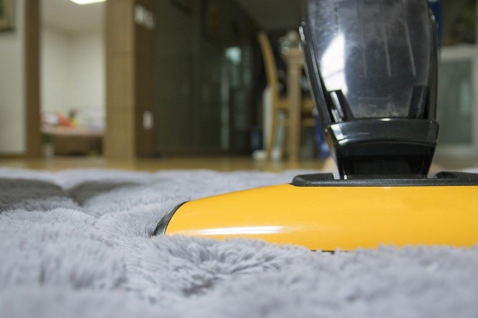 vacuum-carpet